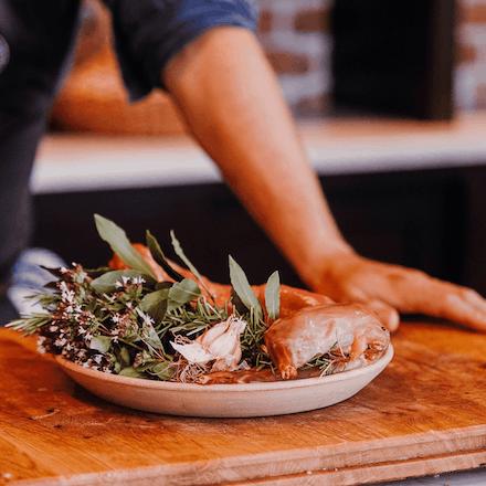 Rabbit Butchery & Cookery