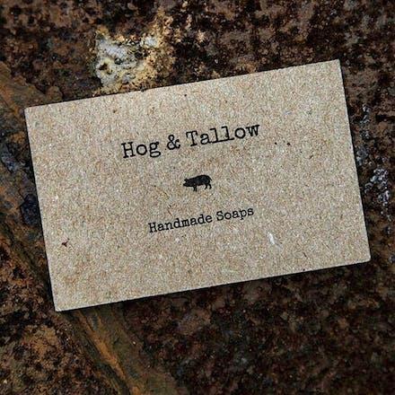 Hog & Tallow
