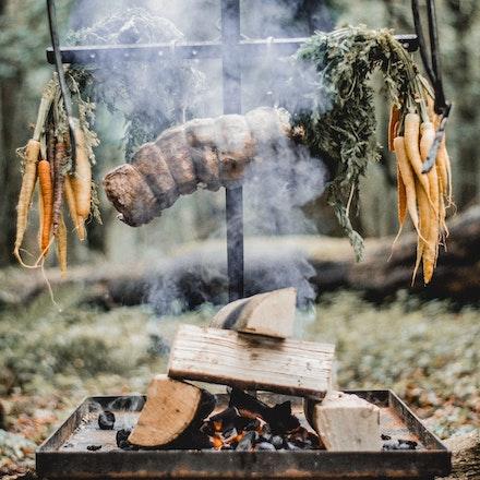 Hogget Fire & Feast